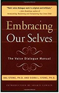 Book cover Embracing Ourselves