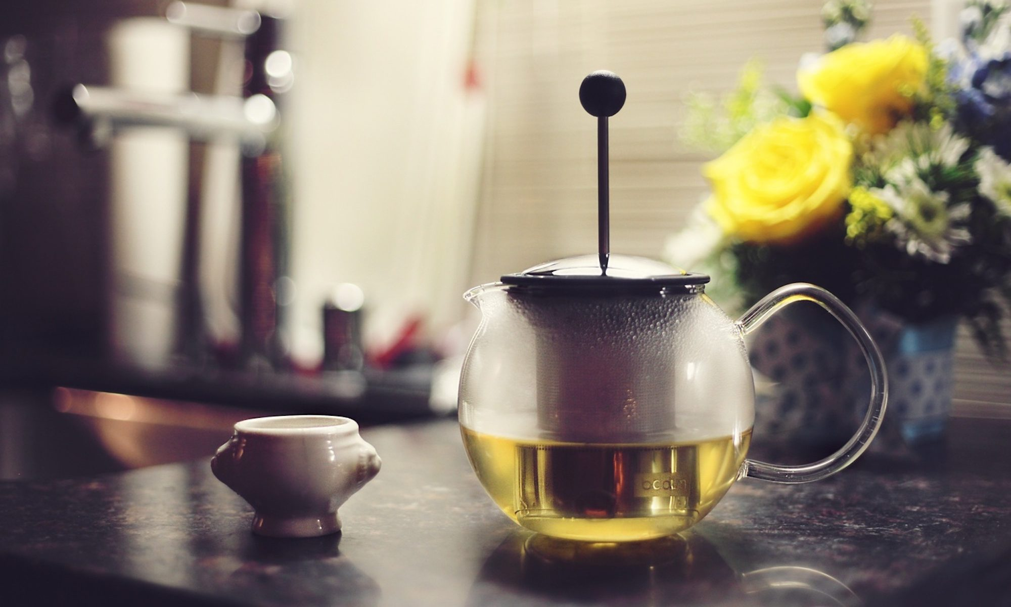 10 best herbal teas