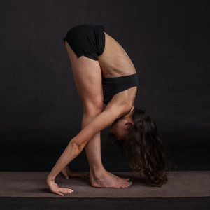 Learn yoga from home