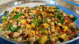 How to become a vegetarian and make delicious meals
