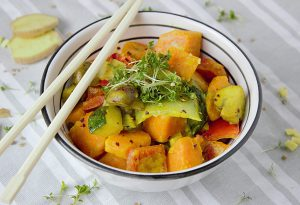 Motivation to become a vegetarian - improve health